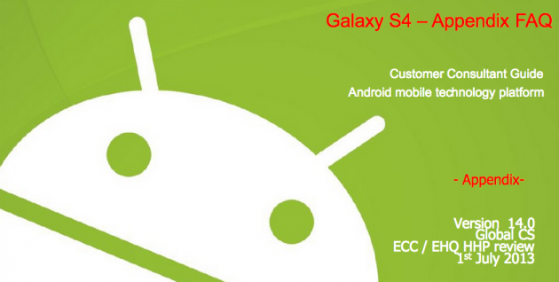 galaxy s4 guide d'utilisation ultime