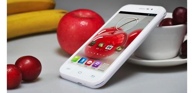 GooPhone X1