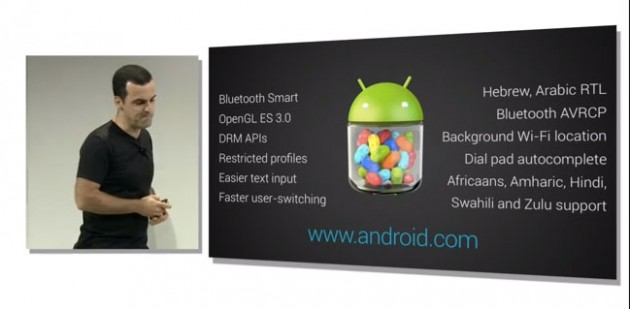 Jelly Bean 4.3 - Nexus 4 - Installation manuelle - OTA