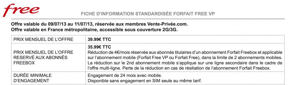 Free Mobile Un Forfait A 39 99 Euros Mois Tout Compris Frandroid