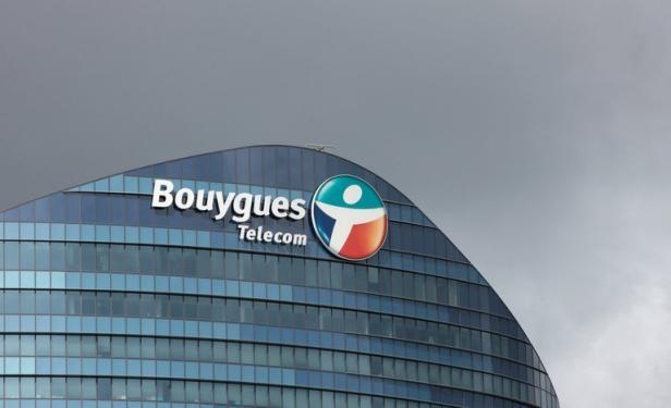 Siège de Bouygues Telecom à Issy-les-Moulineaux, 92