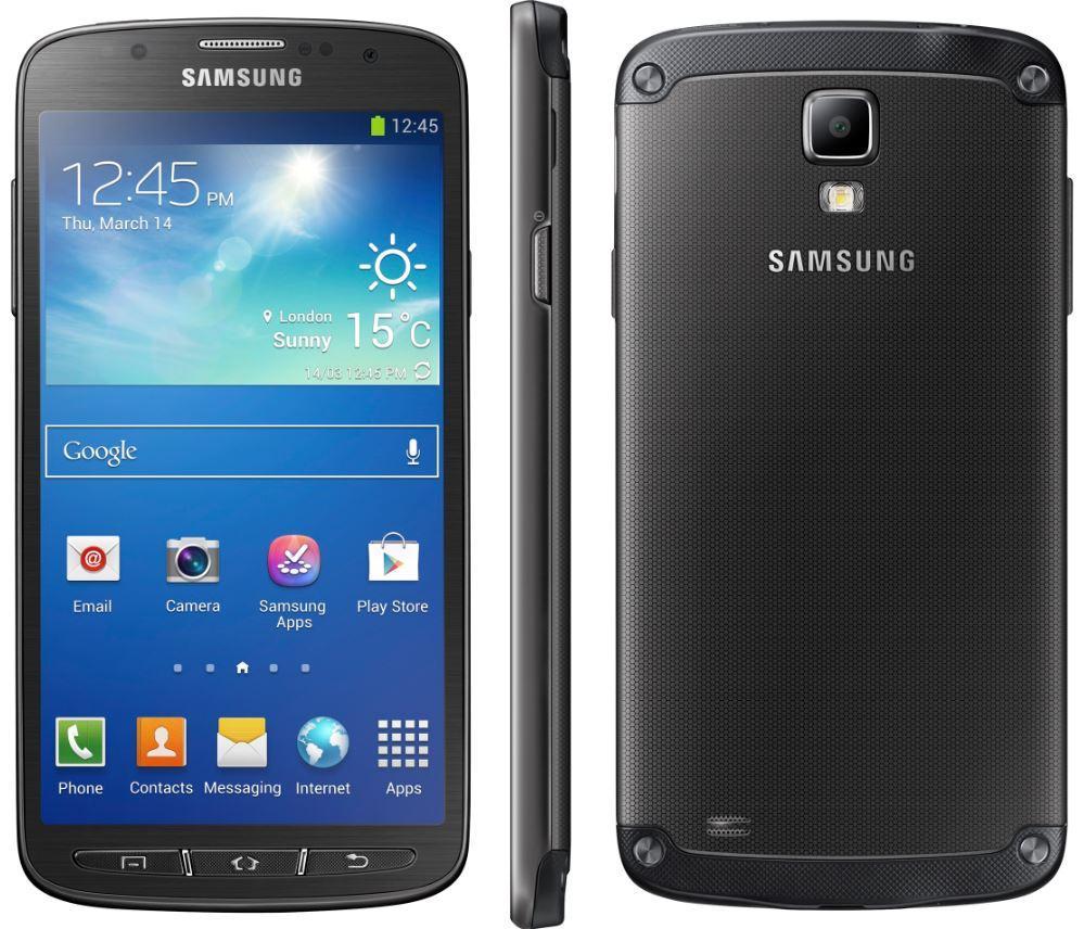 Les Galaxy S4 Active Et Galaxy S4 Zoom Disponibles Chez