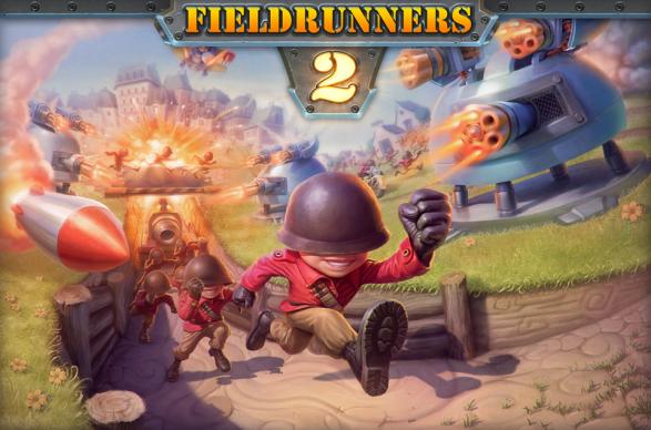 Fieldrunners2