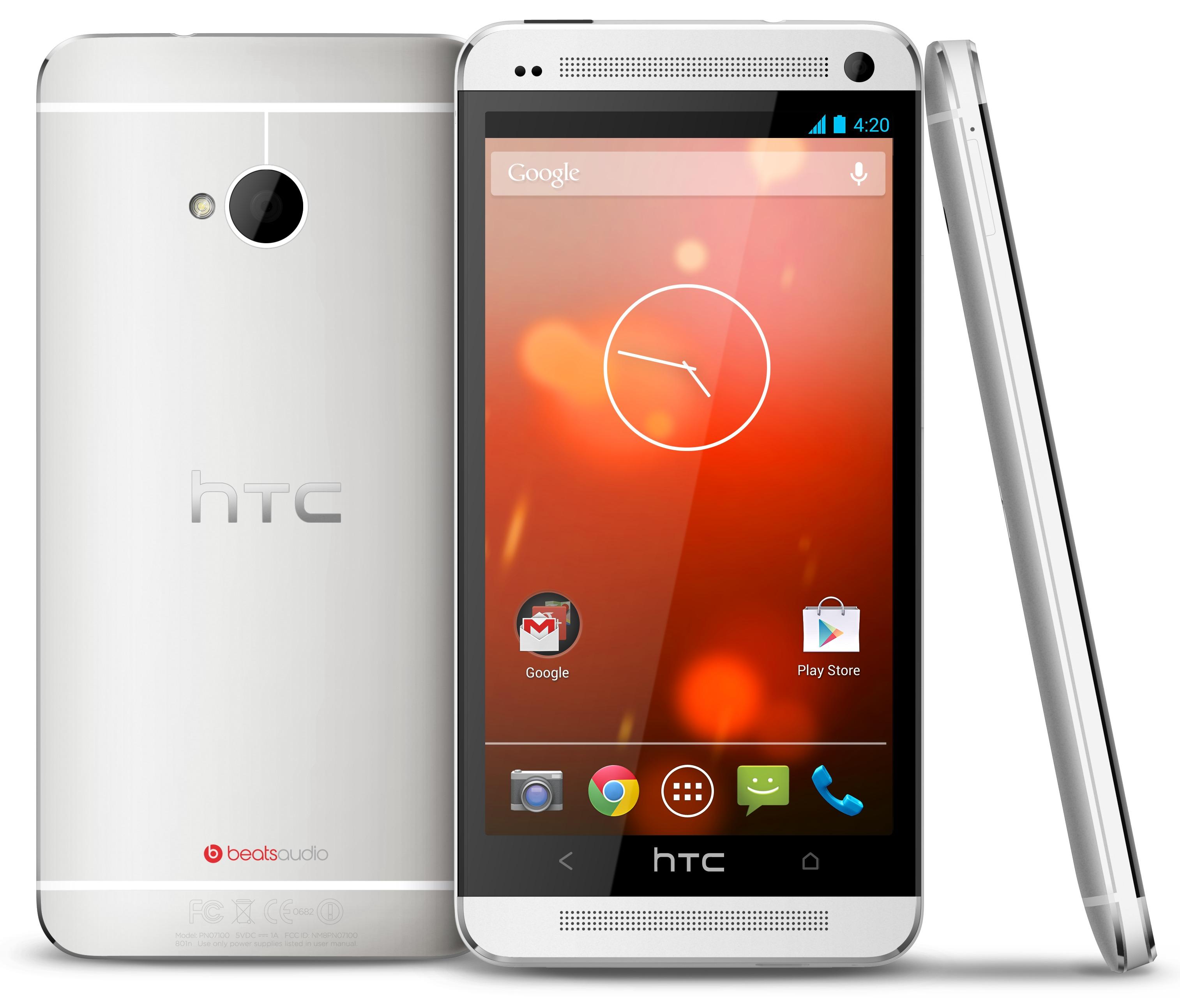 Le HTC One M7 naura pas droit à Android 5.1 - FrAndroid