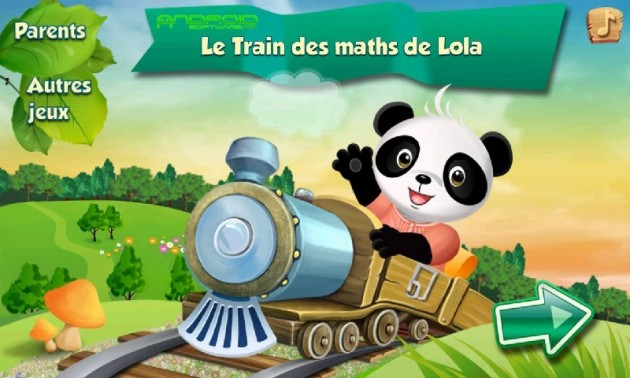 Les Maths de Lola