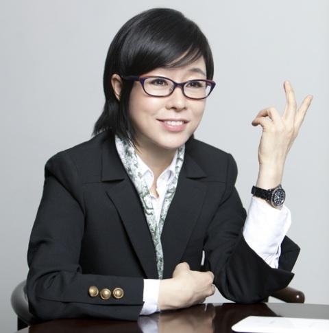 Lee Young Hee, vice-présidente exécutive de la branche mobile de Samsung