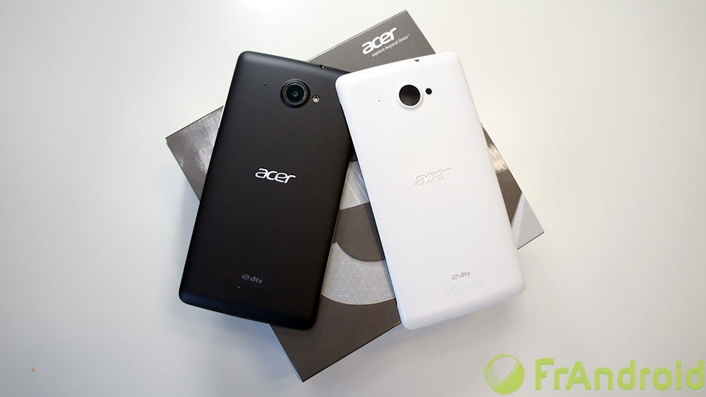 android acer liquid s1 image 1