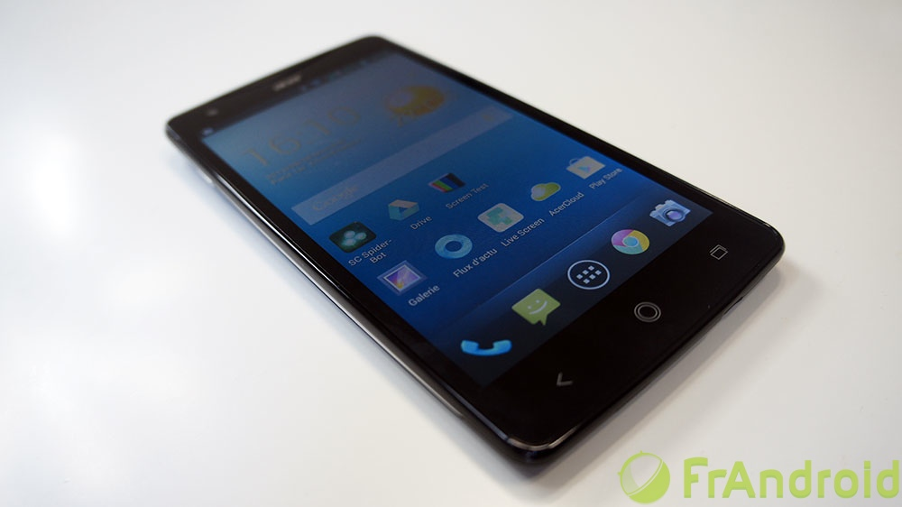 android acer liquid s1 image 13