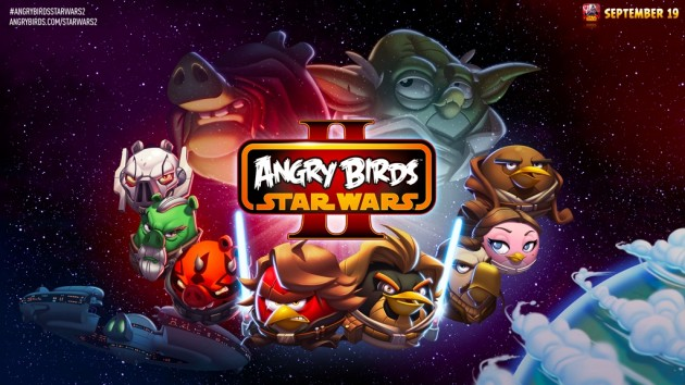 android angry birds star wars 2 image 0