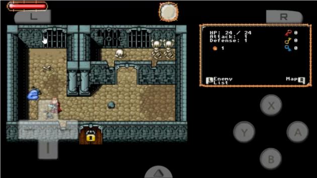 android-drastic-émateur-jeux-console-blabla-0