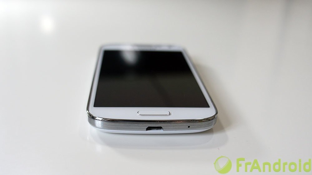 android galaxy s4 mini prise en main 3