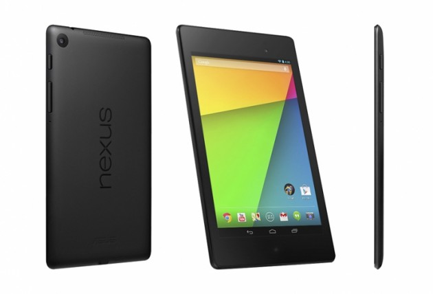 android google asus nexus 7 2013 france fr french fnac boulanger précommande