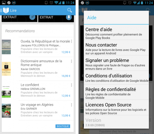 android google play livres play books 2.8.69 images 0