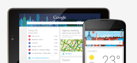 android google search 2.7.9 google now