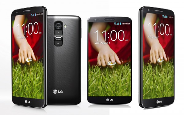 android lg g2 prix