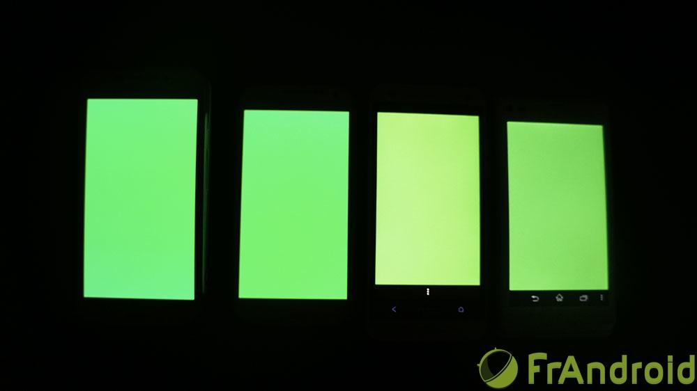 android samsung galaxy s4 mini qualité des couleurs 03