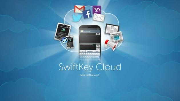 android swiftkey cloud swiftkey 4.2