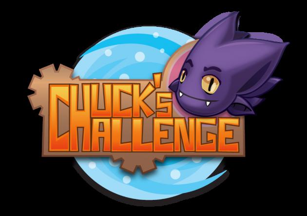 chucks-challenge-logo