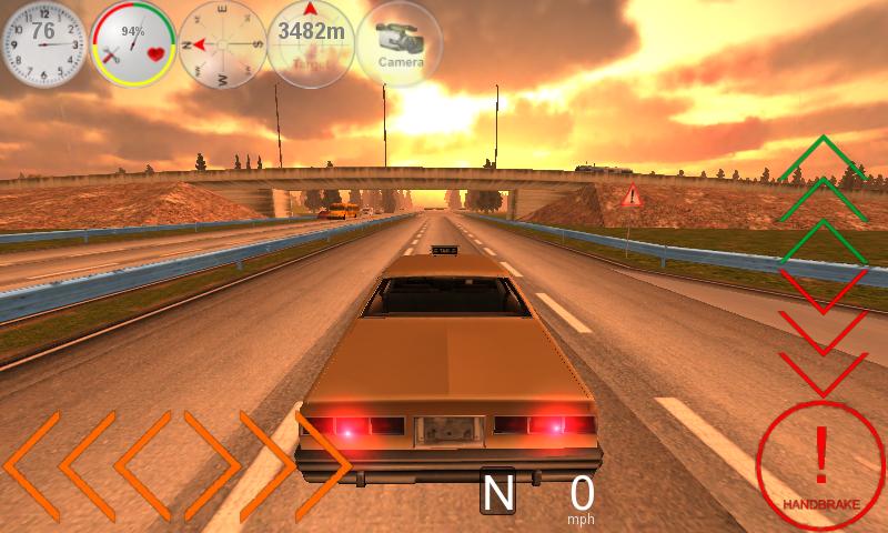 jeux de voiture unity web player