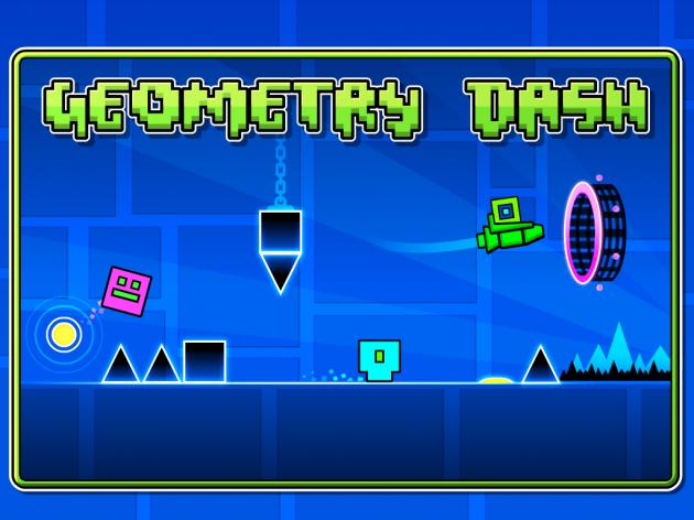 geomerydash