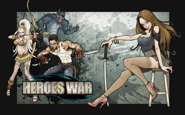 heroesWar