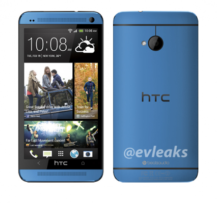 htc-one-blue