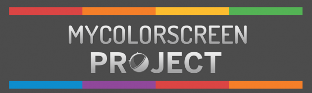 My color screen project