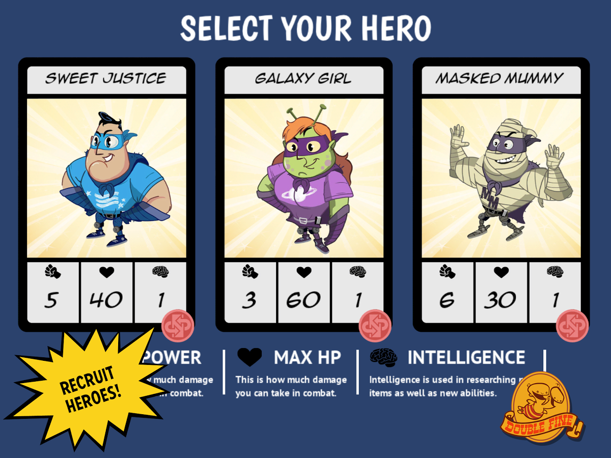 Middle Manager of Justice est gratuit, mais les configurations