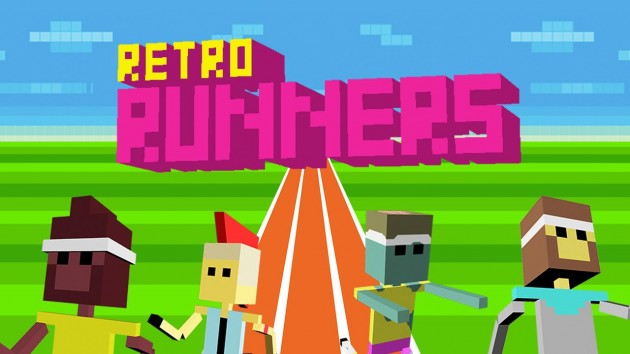 retrorunners