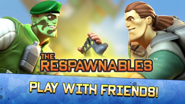 the respawnables