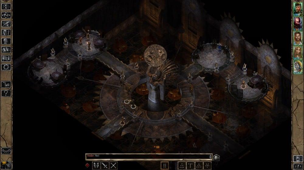 Android Baldur's Gate 2 - Enhanced Edition 03