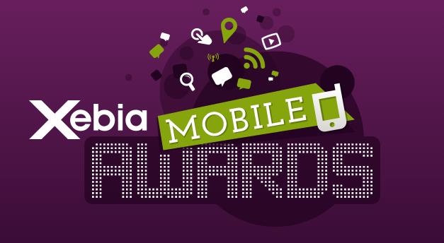 Xebia Mobile Awards