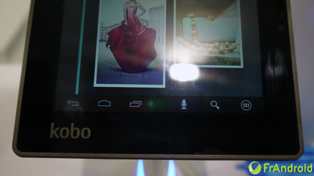 Kobo-Arc-7-Android