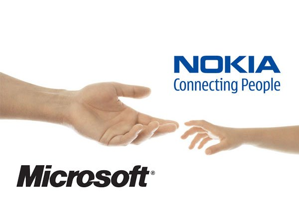 Nokia Corporation l annonce aujourd hui   la firme cède sa division Devices    Services au géant Microsoft, pour la modique somme de 5,44 milliards  d euros. f285df7d0d39