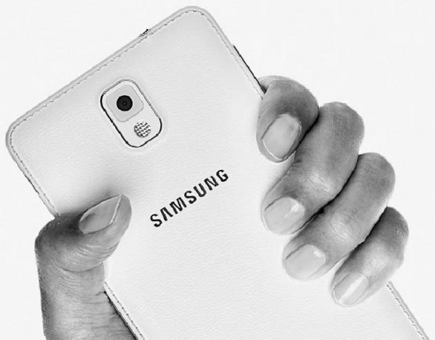 Samsung-Something