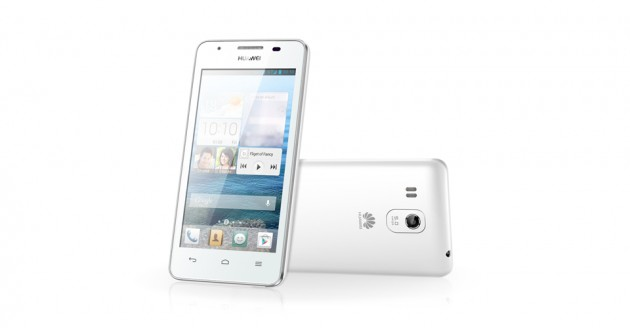 android huawei ascend g525 image 0
