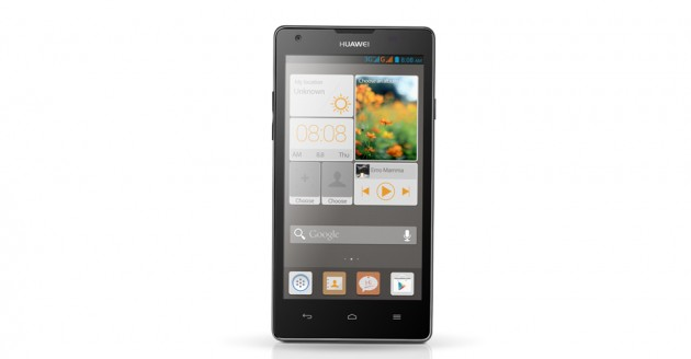 android huawei ascend g700 image 0