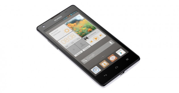 android huawei ascend g700 image 1