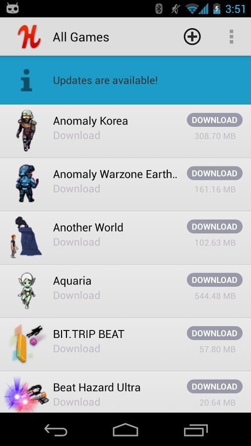 android humble bundle beta image 0