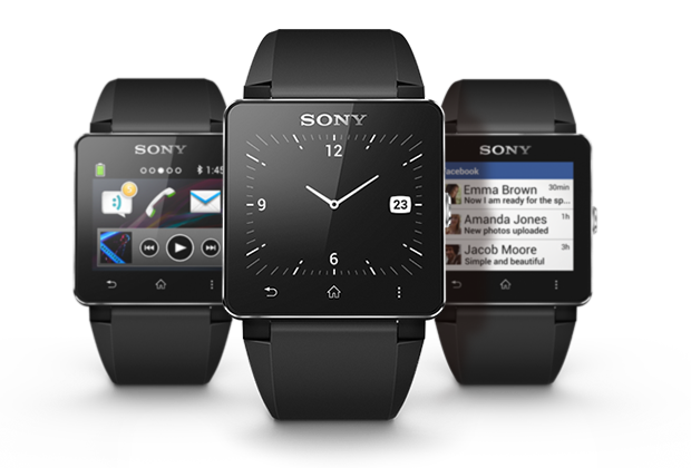 android sony smartwatch 2 image 0