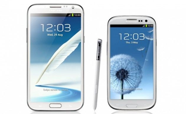 canada android 4.3 jelly bean galaxy note 2 galaxy s3 galaxy s4