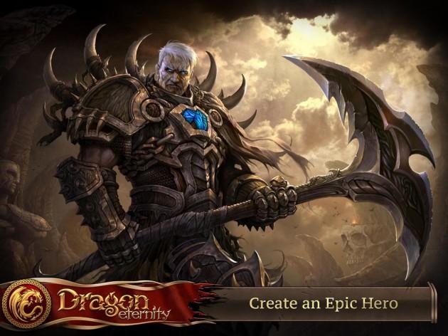 dragoneternity