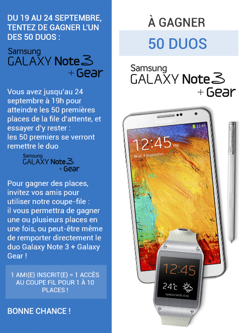 Samsung Galaxy Line