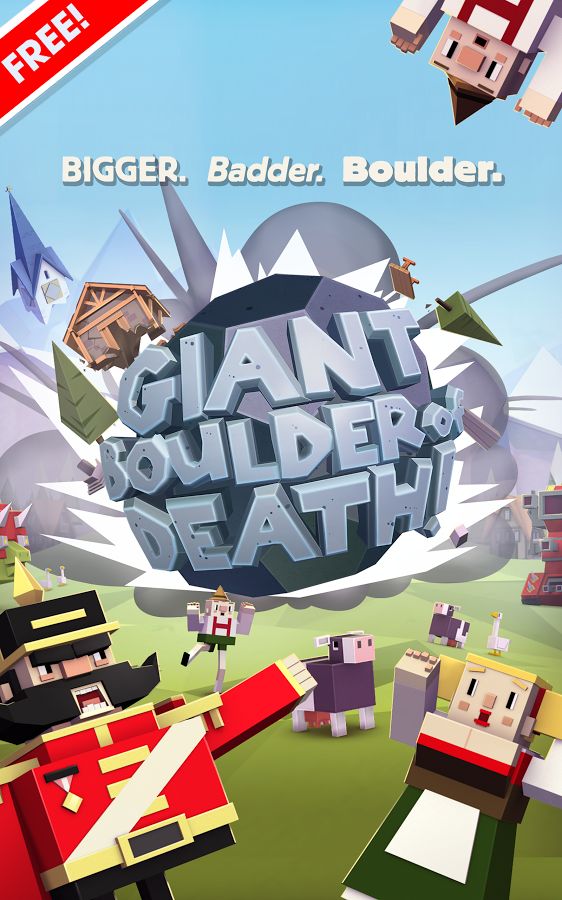 giantboulderofdeath