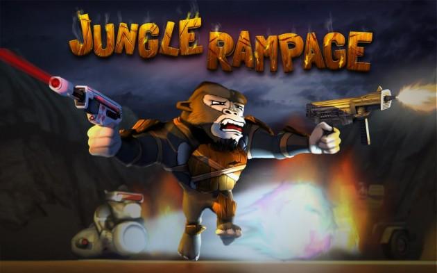 junglerampage
