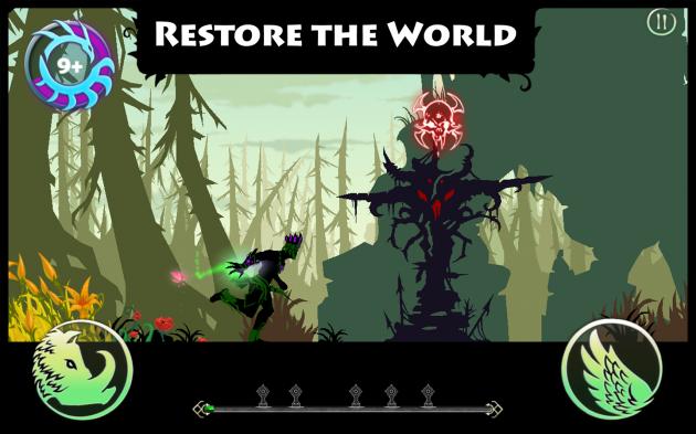 restoretheworld