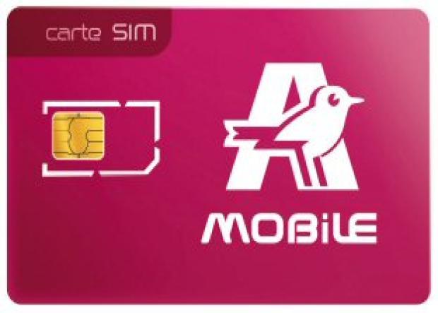 Carte Sim Auchan Gratuite.Auchan Telecom De Nouvelles Offres A Partir De 3 99 Euros
