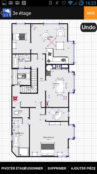 Magicplan Une Application Pour Concevoir Vos Plans Immobiliers Depuis Votre Smartphone
