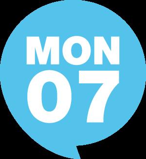 Mon 07
