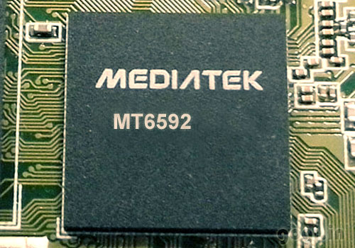 Mediatek-MT6592